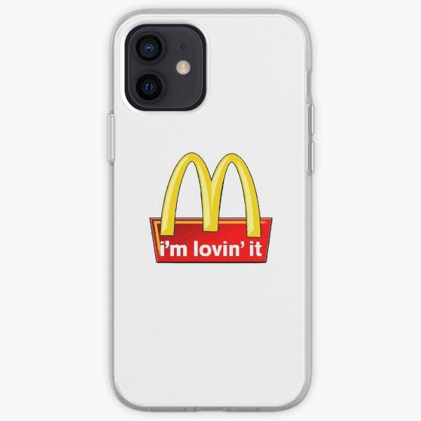 Coques et étuis iPhone sur le thème Mcdonalds | Redbubble