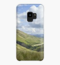 Glengesh Pass, Co. Donegal Case/Skin for Samsung Galaxy