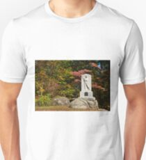 Gettysburg National Park - Michigan Memorial Unisex T-Shirt