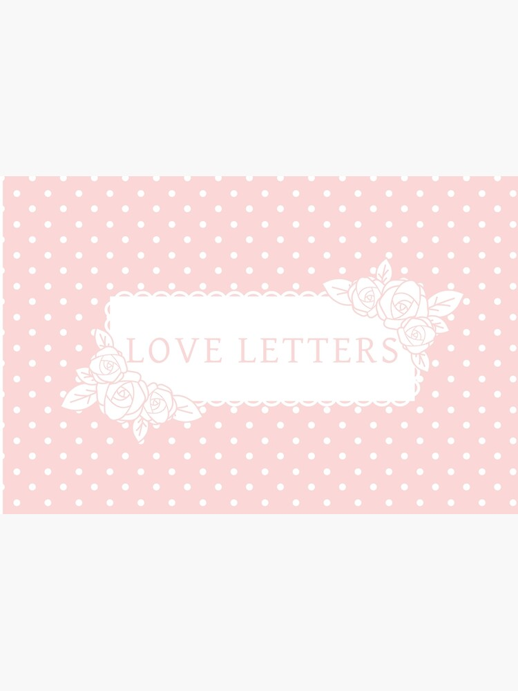 Love Letters by lucidly
