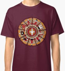 Cathedral of the Serenity Classic T-Shirt