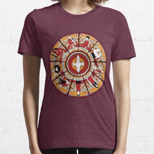Cathedral of the Serenity Essential T-Shirt