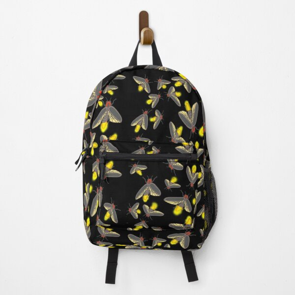 Fireflies  Backpack