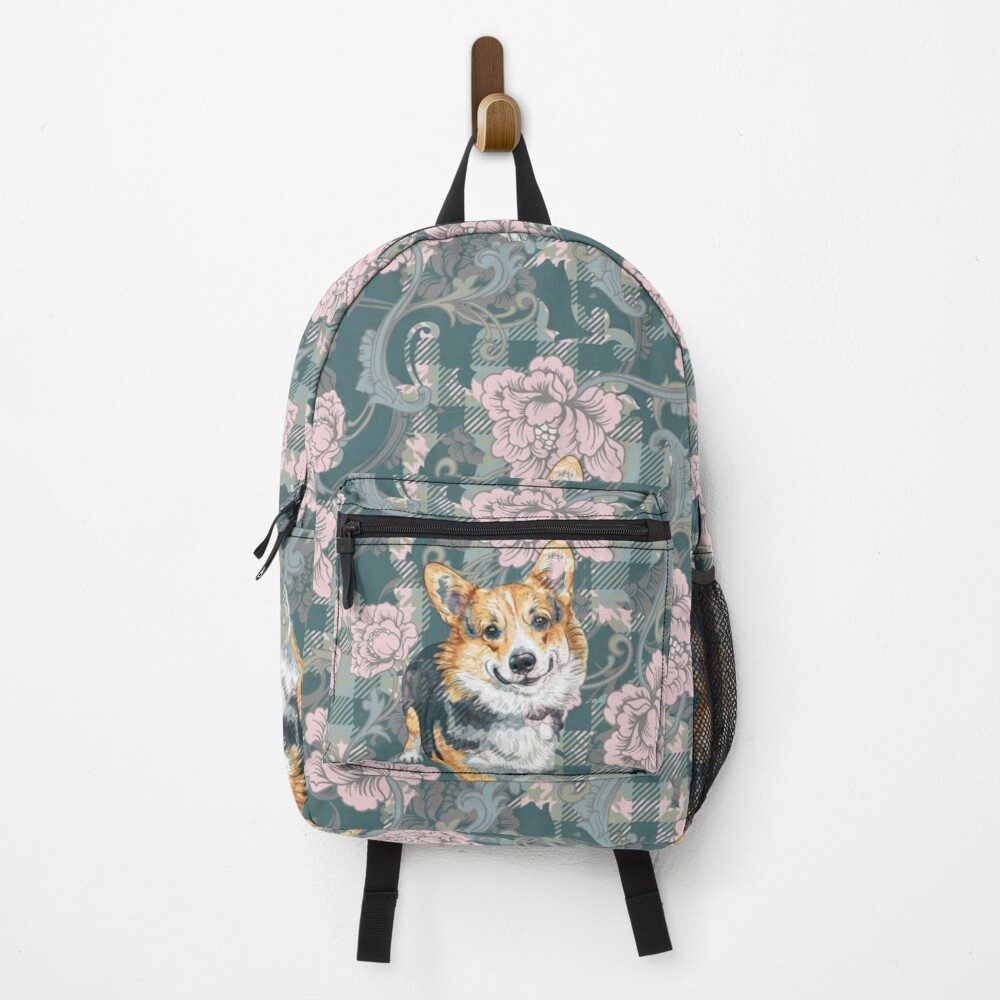 The Sovereign of the House  Backpack