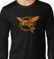 Dragon Games Long Sleeve T-Shirt