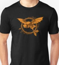 Dragon Games Unisex T-Shirt