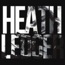 Heath Ledger by hannahollywood