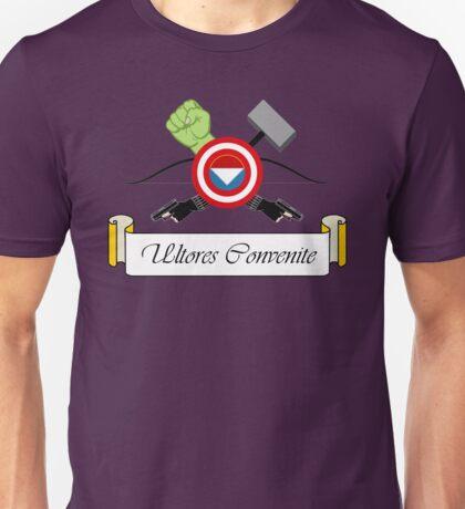 Ultores Convenites T-Shirt