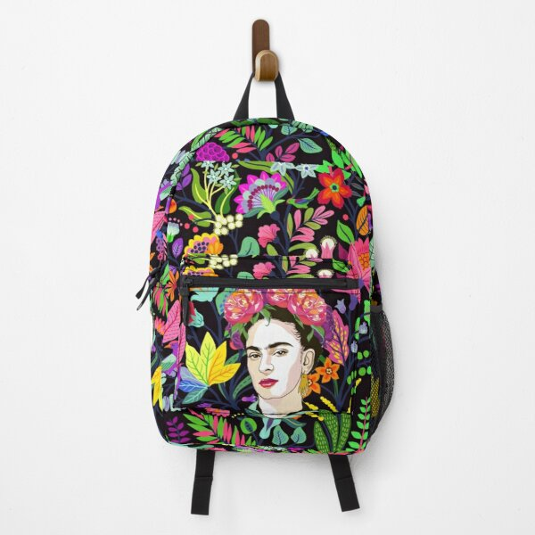 Frida in Bloom Backpack