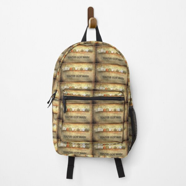 You've Got Mail Backpack