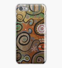 Antique Table Makeover 8 iPhone Case/Skin