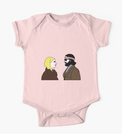 The Royal Tenenbaums Kids Clothes
