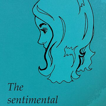 The Sentimental Type by Lisadee