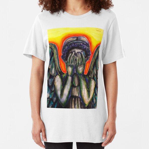 Stuck Slim Fit T-Shirt