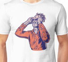 Techno Moderat Unisex T-Shirt