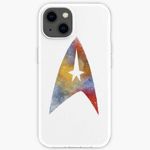 Starfleet iPhone Soft Case