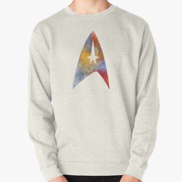Starfleet Pullover Sweatshirt