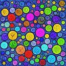 #DeepDream Color Circles Visual Areas 5x5K v1448629304 by blackhalt