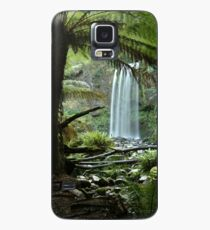Hopetoun Falls, Otway Ranges Case/Skin for Samsung Galaxy