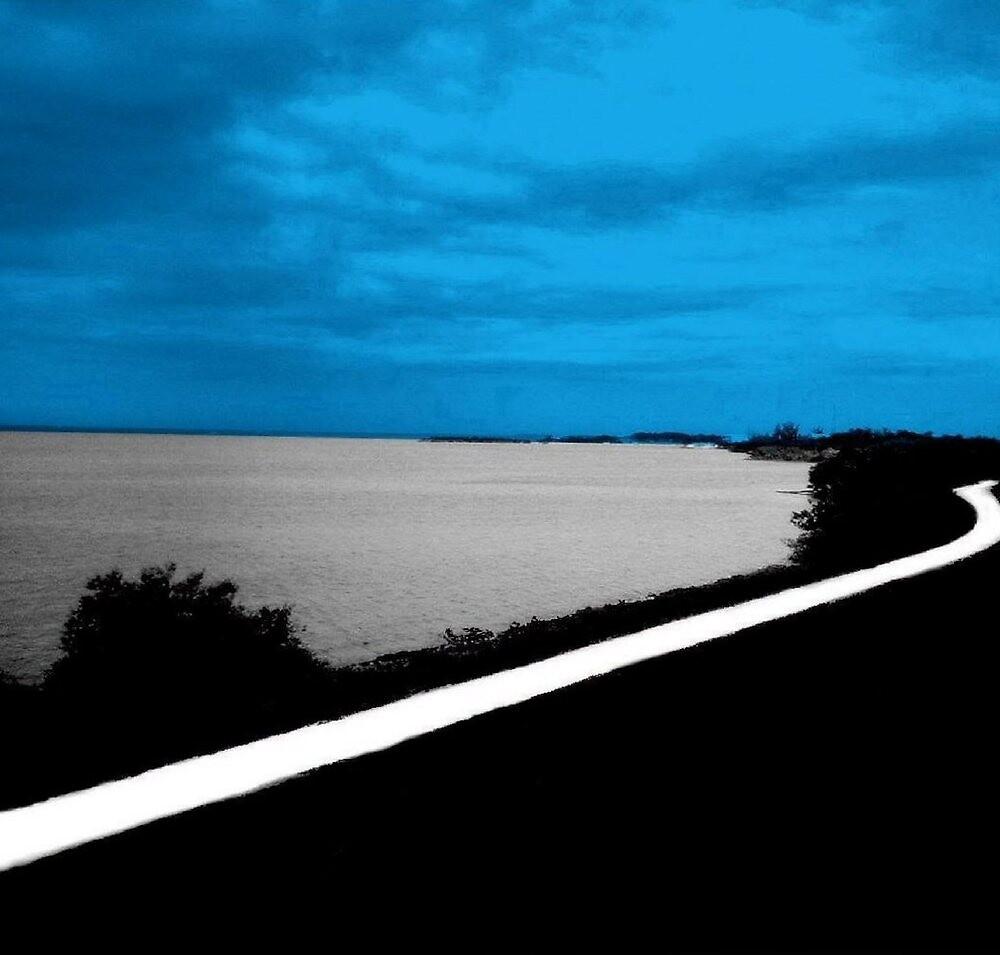 """Key West Road""  by njchip123"