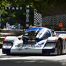Porsche ... by M-Pics