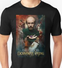 The Gamers: Dorkness Rising Unisex T-Shirt