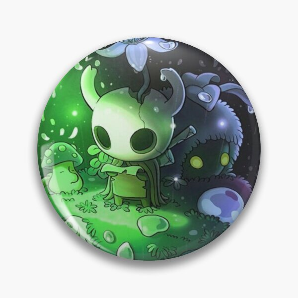 Hollow Knight Pin