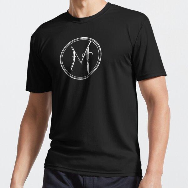 Malagón's Seal Active T-Shirt