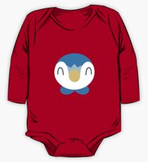piplup  One Piece - Long Sleeve