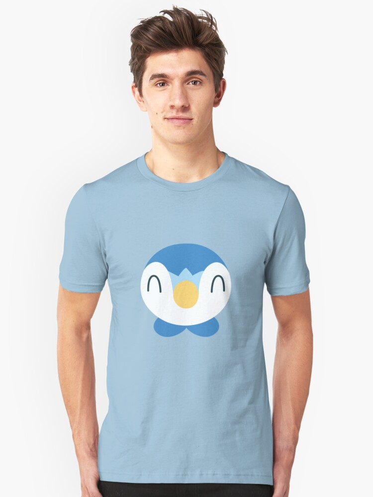 piplup  by illustratorjr