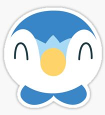 piplup  Sticker