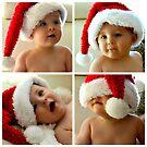Santa's Little Helper by a~m .