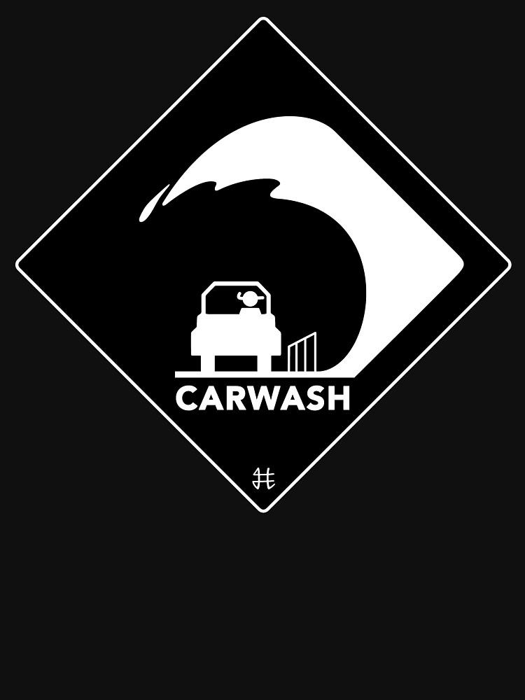 «Lave-Auto» par jturbie