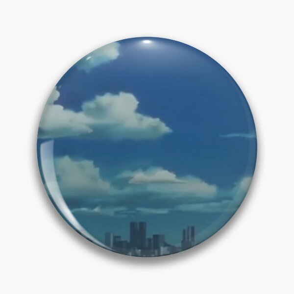 Perfect Blue Anime Aesthetic Background Pin By Classicshoujo Redbubble