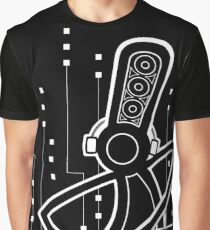 DJ BGooD Graphic T-Shirt