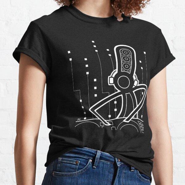 DJ BGooD T-shirt classique