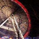 Fair Ground by Ben Rees