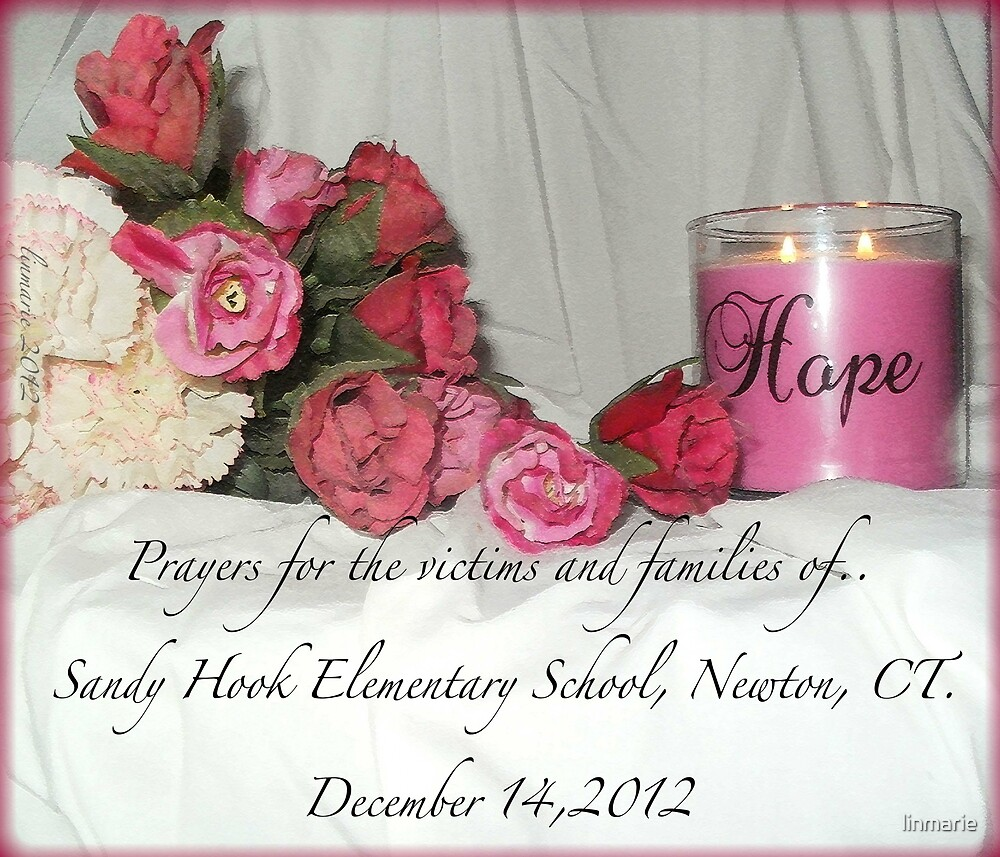 Hope and Prayers... by linmarie