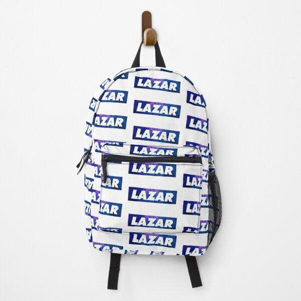 Lazar Galaxy Backpack