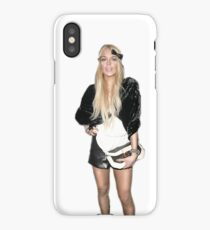 I Just Want a Little Attention iPhone Case