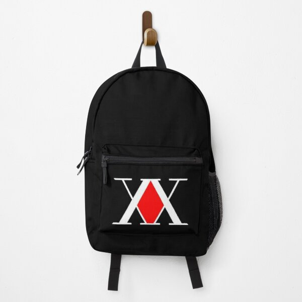 H X H Best Selling Backpack