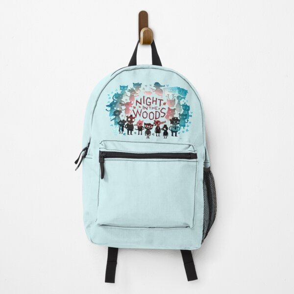 Night in the woods Backpack