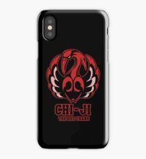 Chi-Ji iPhone Case