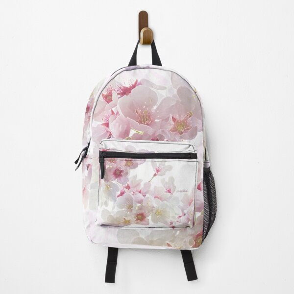 In Early Spring Backpack