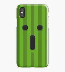 "Pixel ""Cactuar"" Iphone Case - Final Fantasy iPhone Case"