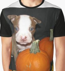 HAPPY HALLOWEEN !! Graphic T-Shirt