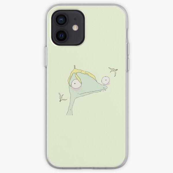 Rumple Buttercup by Matthew Gray Gubler iPhone Soft Case
