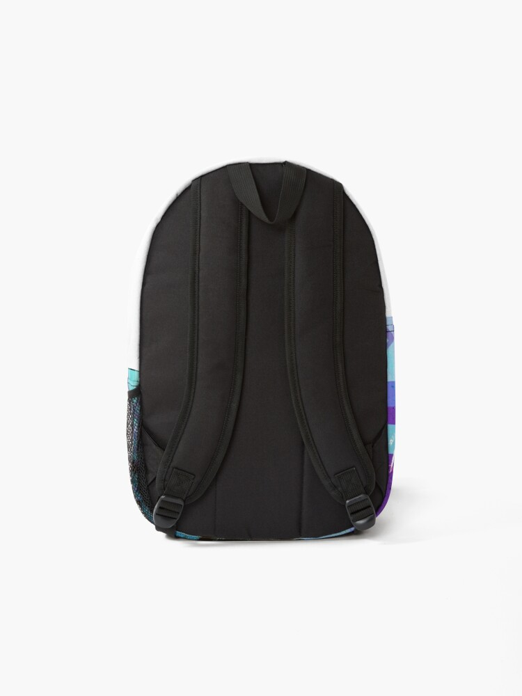 Alternate view of Alfred Hitchcock Backpack