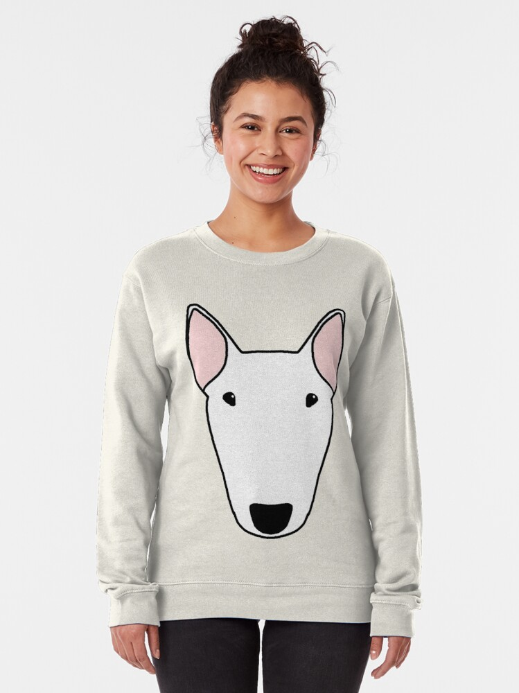 Alternate view of Bully Classic Pullover Sweatshirt