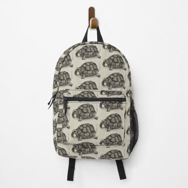 Tortoise Backpack